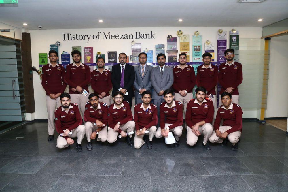 Meezan Bank - Lahore Accommodate