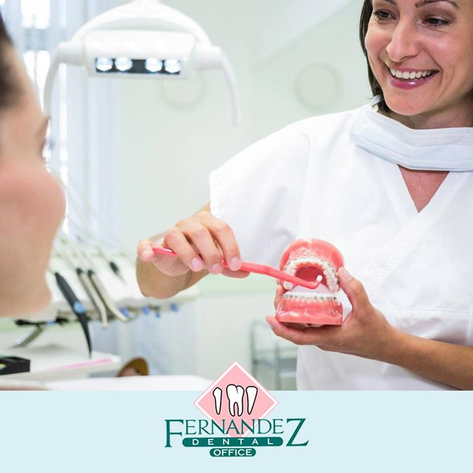 Fernandez Dental Office Shared(305)
