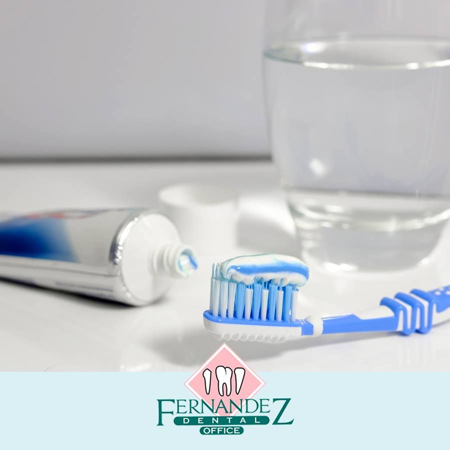 Fernandez Dental Office Regulations