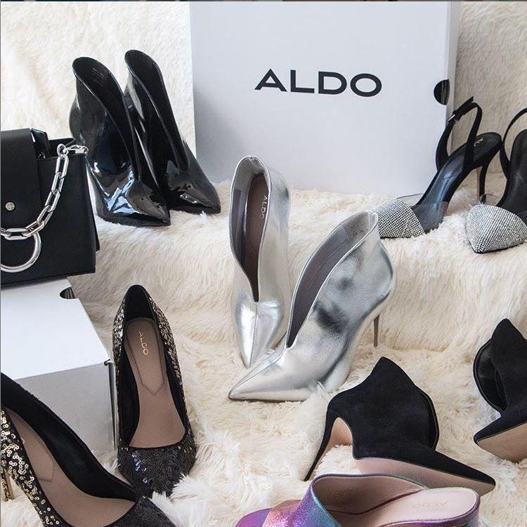 Aldo Shoe - Lahore 04238302011