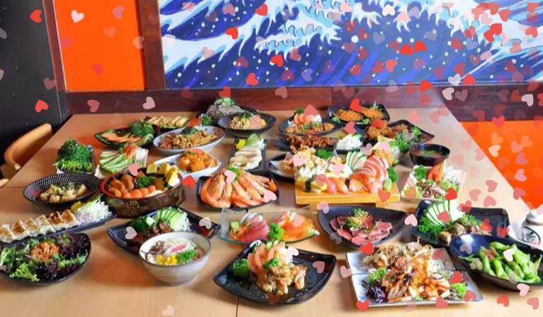 Tokyo Japanese restaurant - Melbourne Webpagedepot