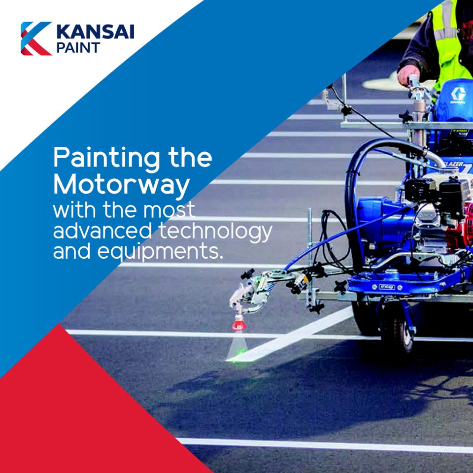 Kansai Paint Pvt. Ltd. - Lahore Establishment