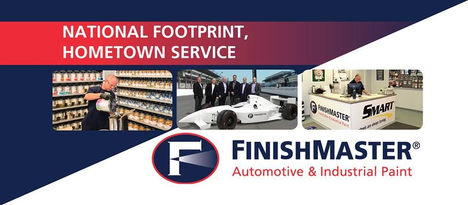 FinishMaster, Inc. - Hialeah Accessibility