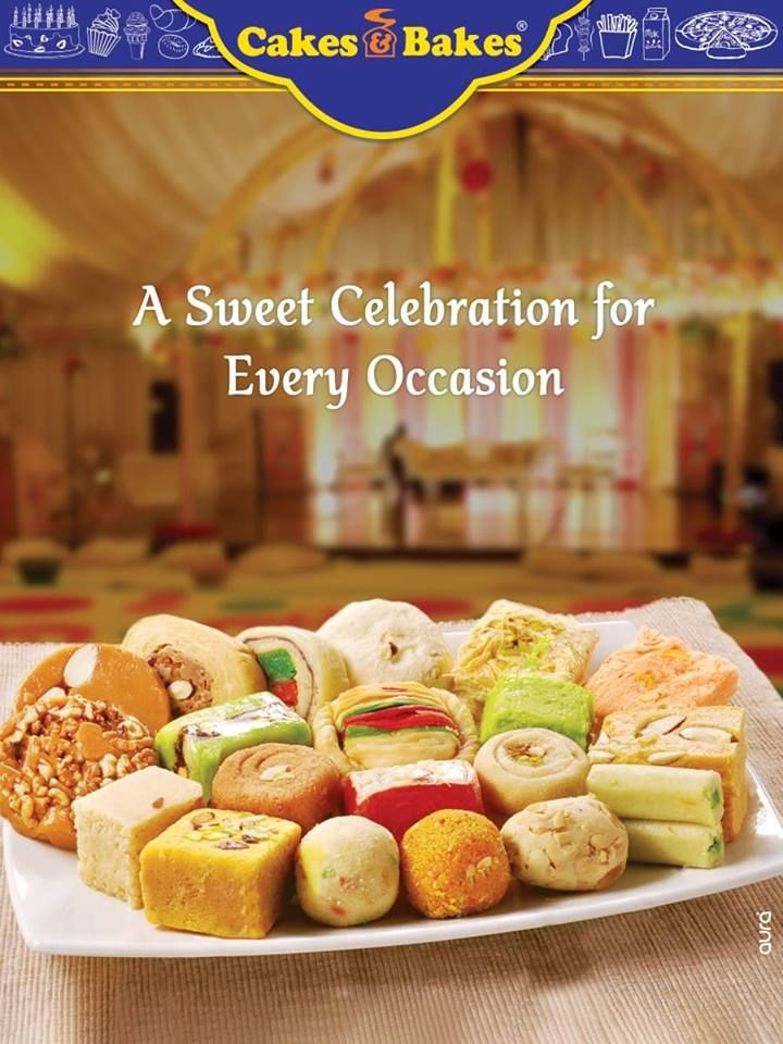 Cakes & Bakes - Lahore Wheelchairs