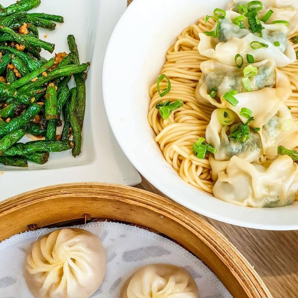 Din Tai Fung - Melbourne Information