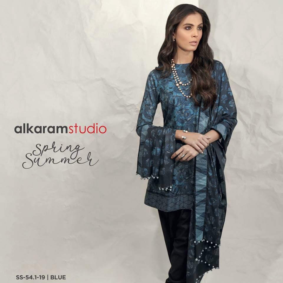 Alkaram Studio - Karachi Informative