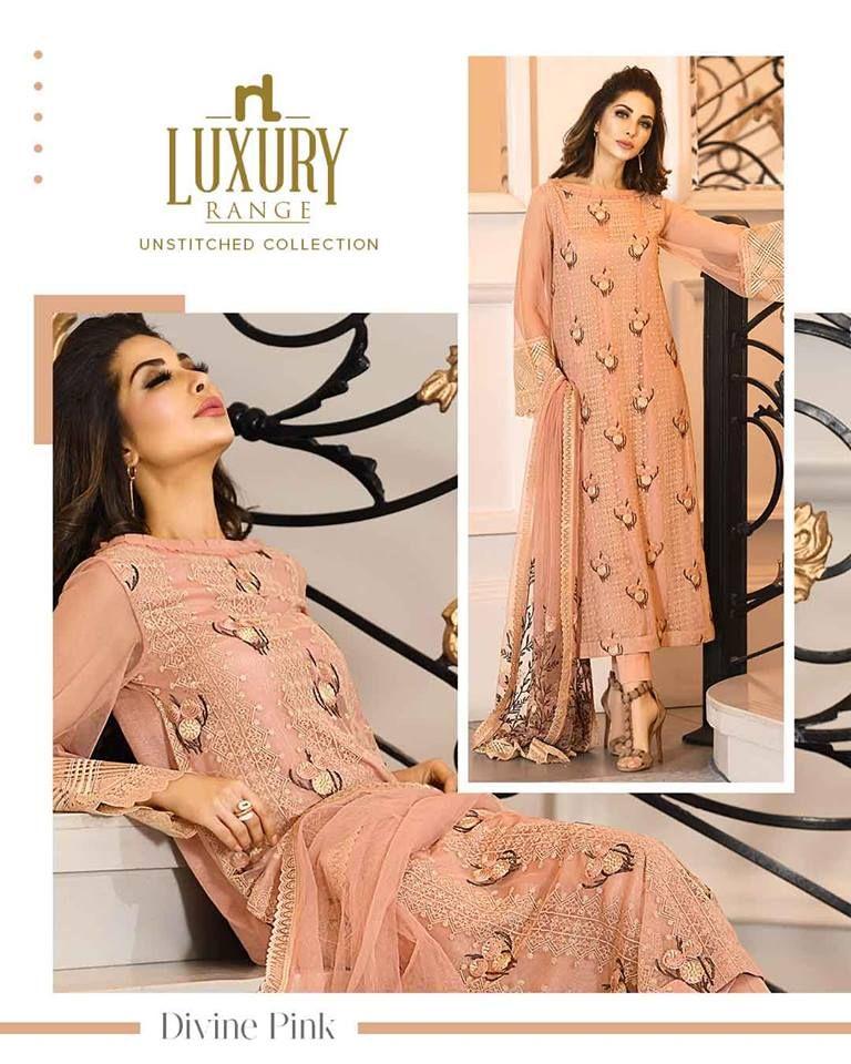 Nishat Linen - Lahore Affordability