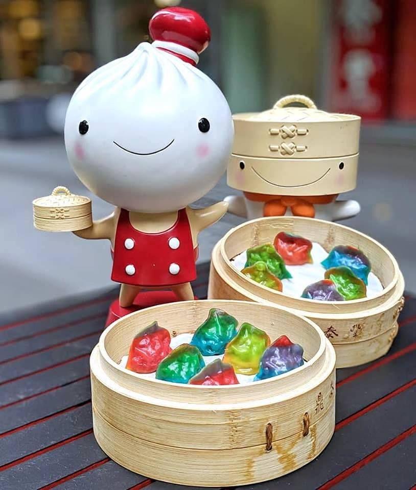 Din Tai Fung - Melbourne Restaurants
