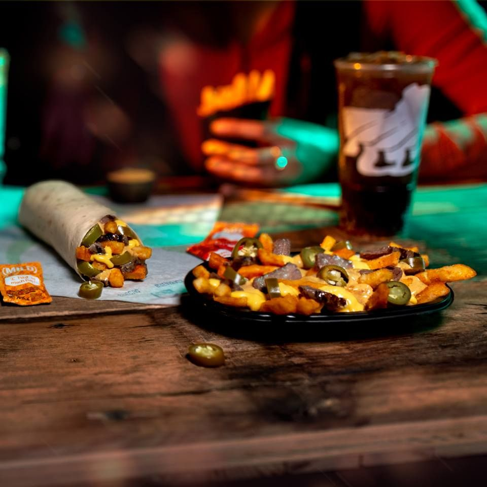 Taco Bell - Hialeah Contemporary