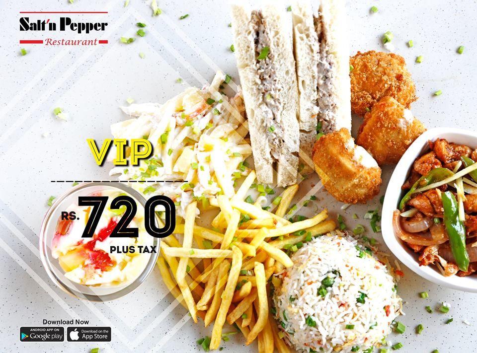 Salt'n Pepper Village Lahore - Lahore Informative