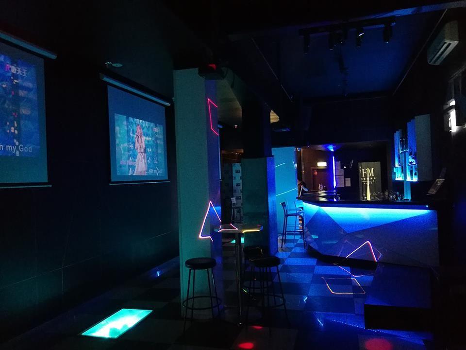 FM Karaoke Bar - Melbourne Combination