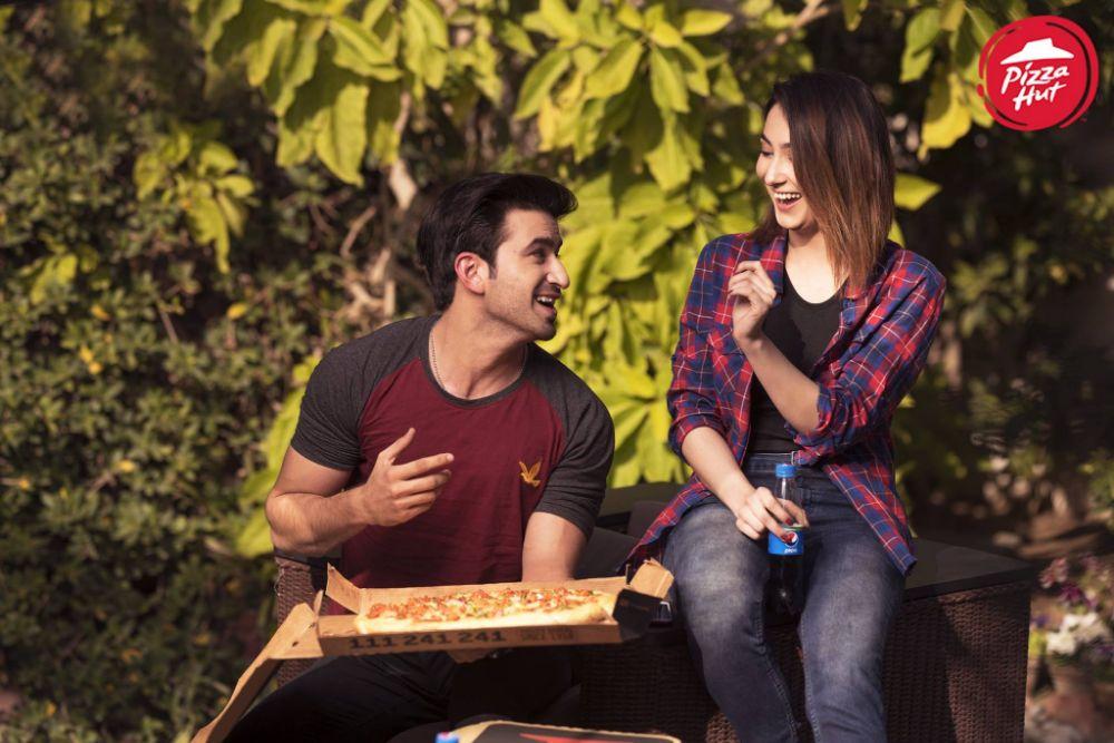 Pizza Hut - Lahore Webpagedepot
