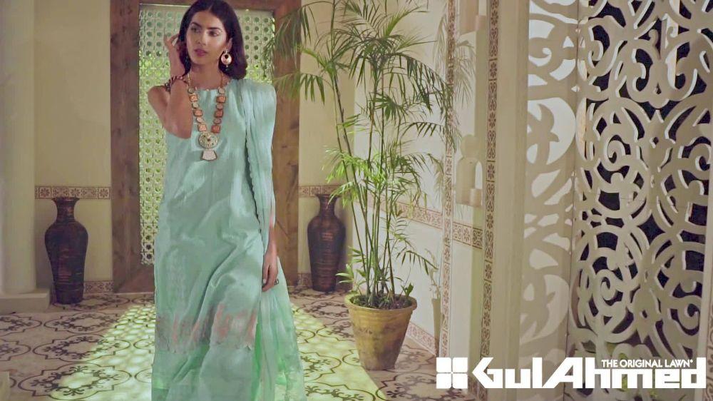 Gul Ahmed Ideas - Lahore Surroundings