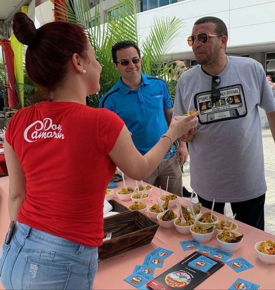 Don Camaron Seafood Grill and Market - Hialeah Traditional