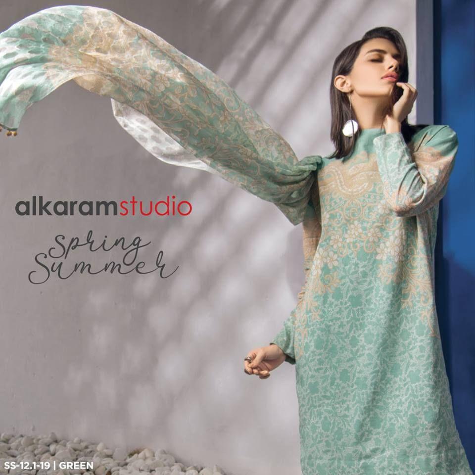 Alkaram Studio - Karachi Regulations
