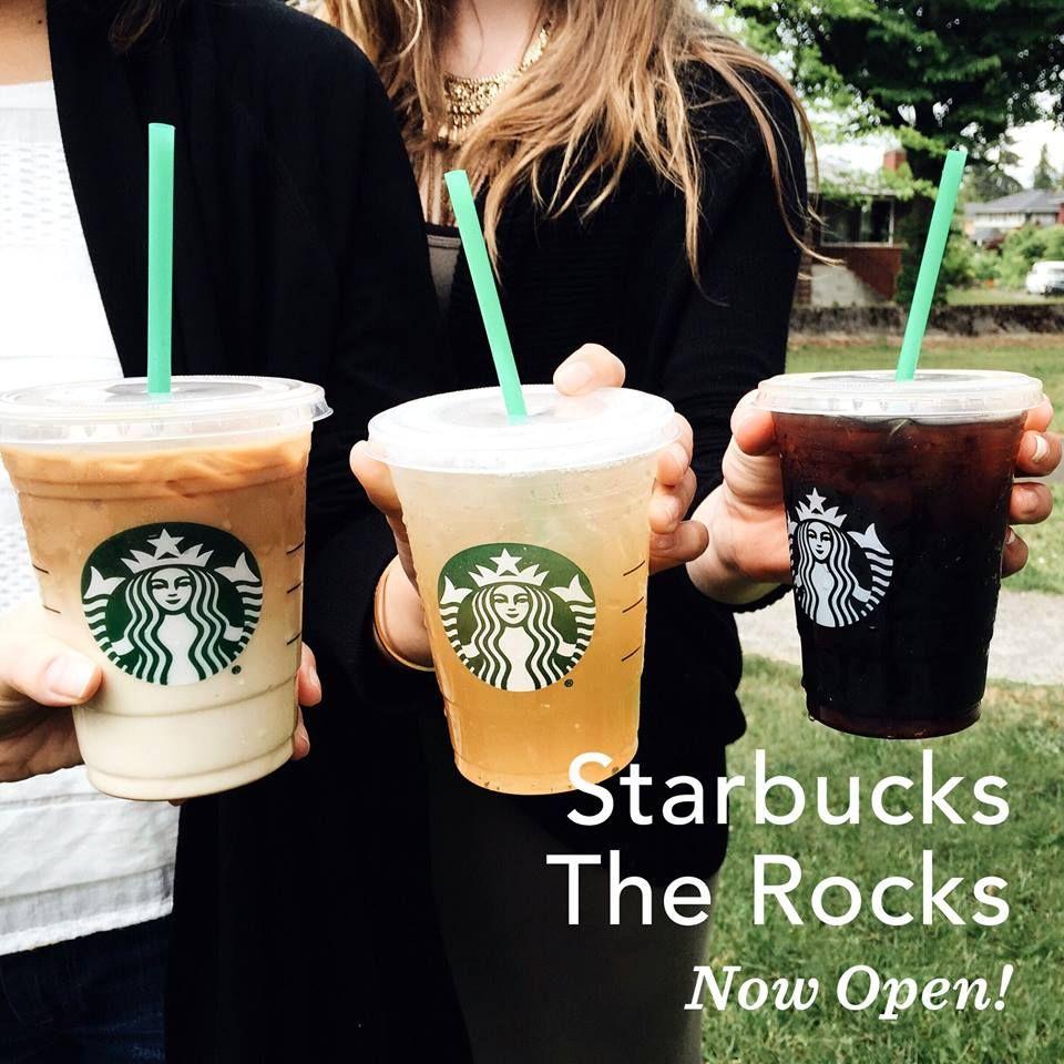 Starbucks - Melbourne Reservations