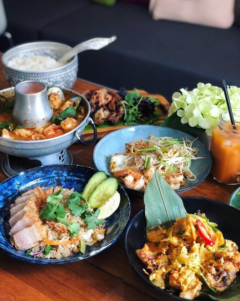 FOMO Thai - Melbourne Restaurants
