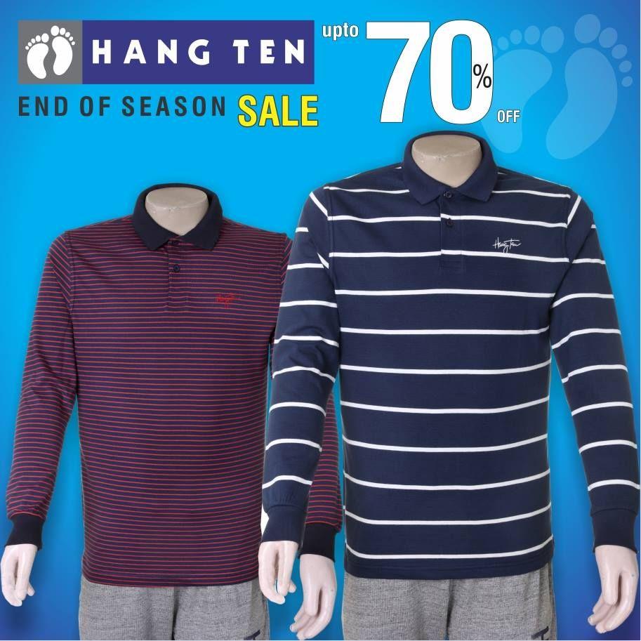 Hang Ten - Lahore Maintenance
