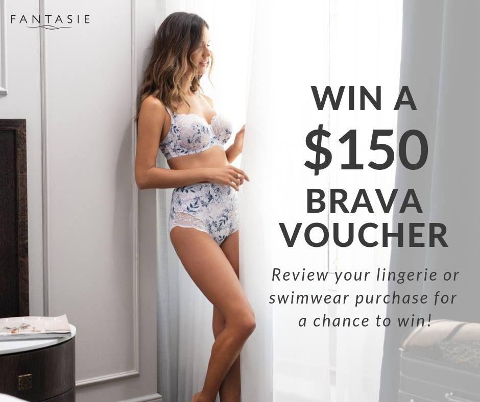 Brava Lingerie - Sydney Undergarments