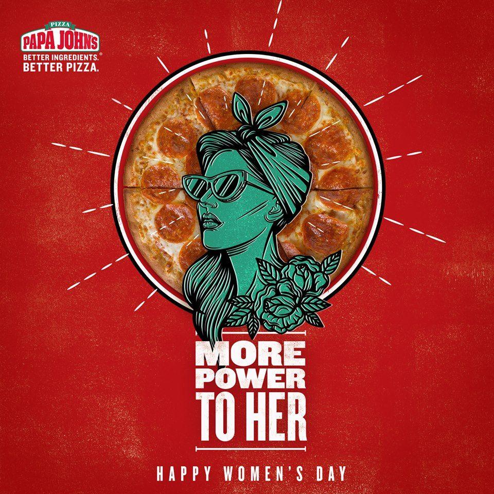 Papa John's Pizza - Hialeah Information
