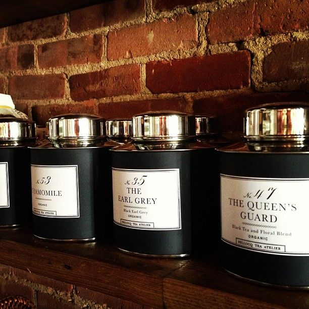 Lenox Coffee Roaster - New York Organization