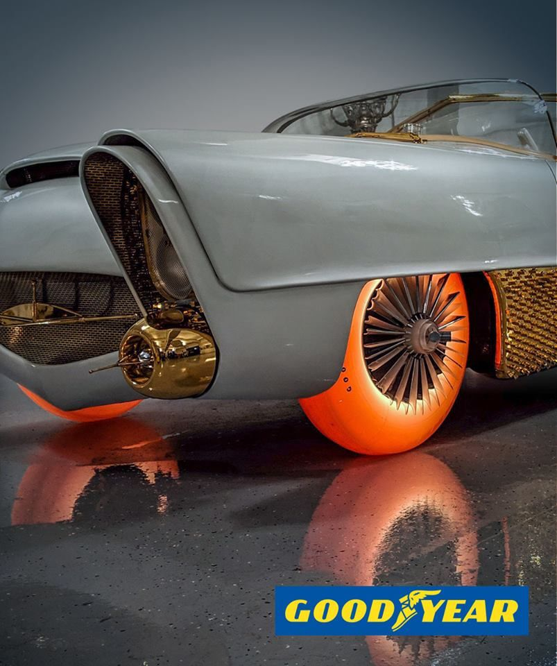 Goodyear Tire & Rubber Co - Hialeah Regulations