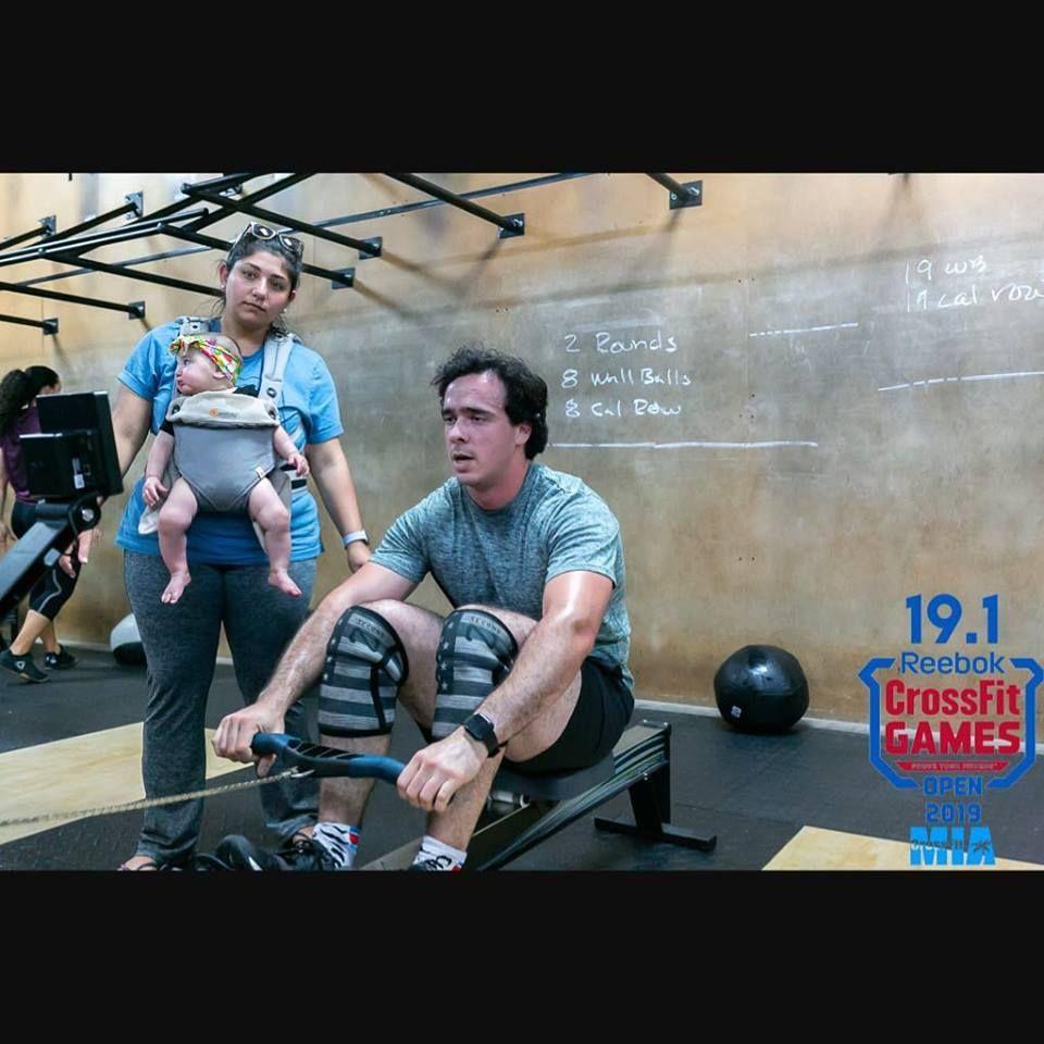 CrossFit MIA Affordability