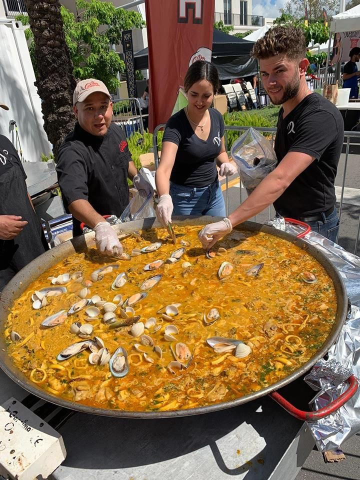 Don Camaron Seafood Grill and Market - Hialeah Restaurants