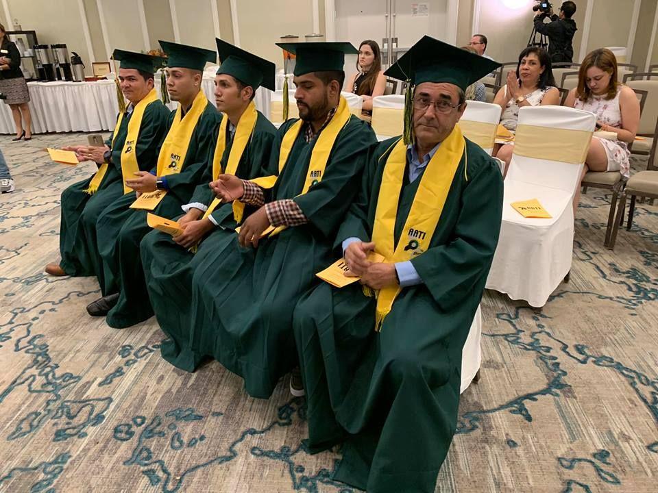 AATI - American Advanced Technician Institute - Hialeah Professionals