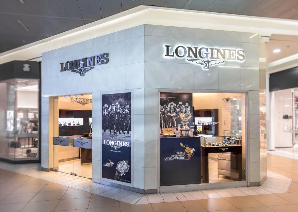 Longines - Lahore Establishment