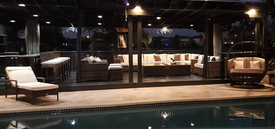 Outdoor Patio Emporium - Hialeah Accommodate