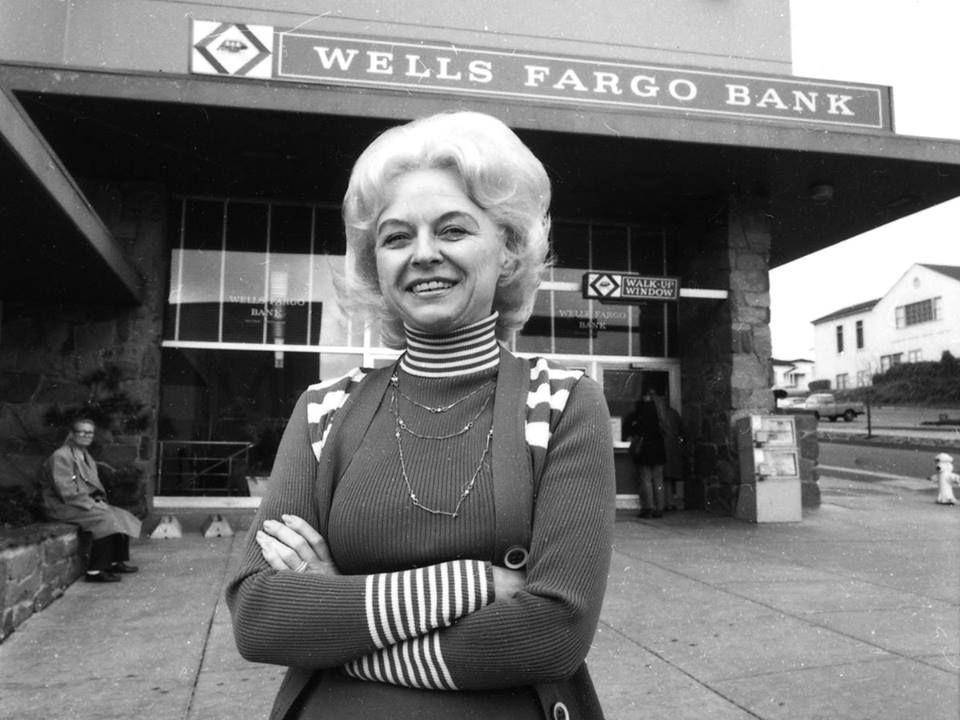 Wells Fargo Bank - Miami Information