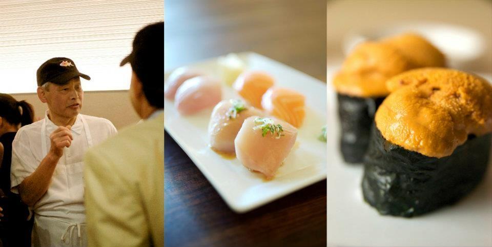 SUGARFISH by sushi nozawa - New York Entertainment