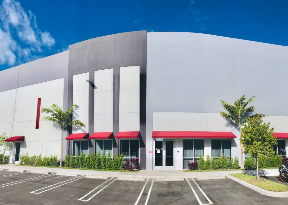 CED - Electrical Wholesalers - Hialeah Especially
