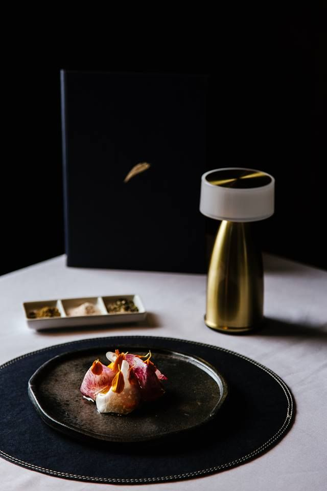 EZARD - Melbourne Restaurants