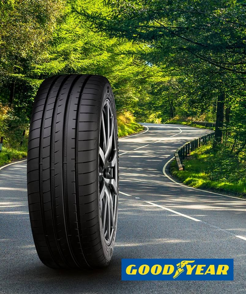 Goodyear Tire & Rubber Co - Hialeah Information