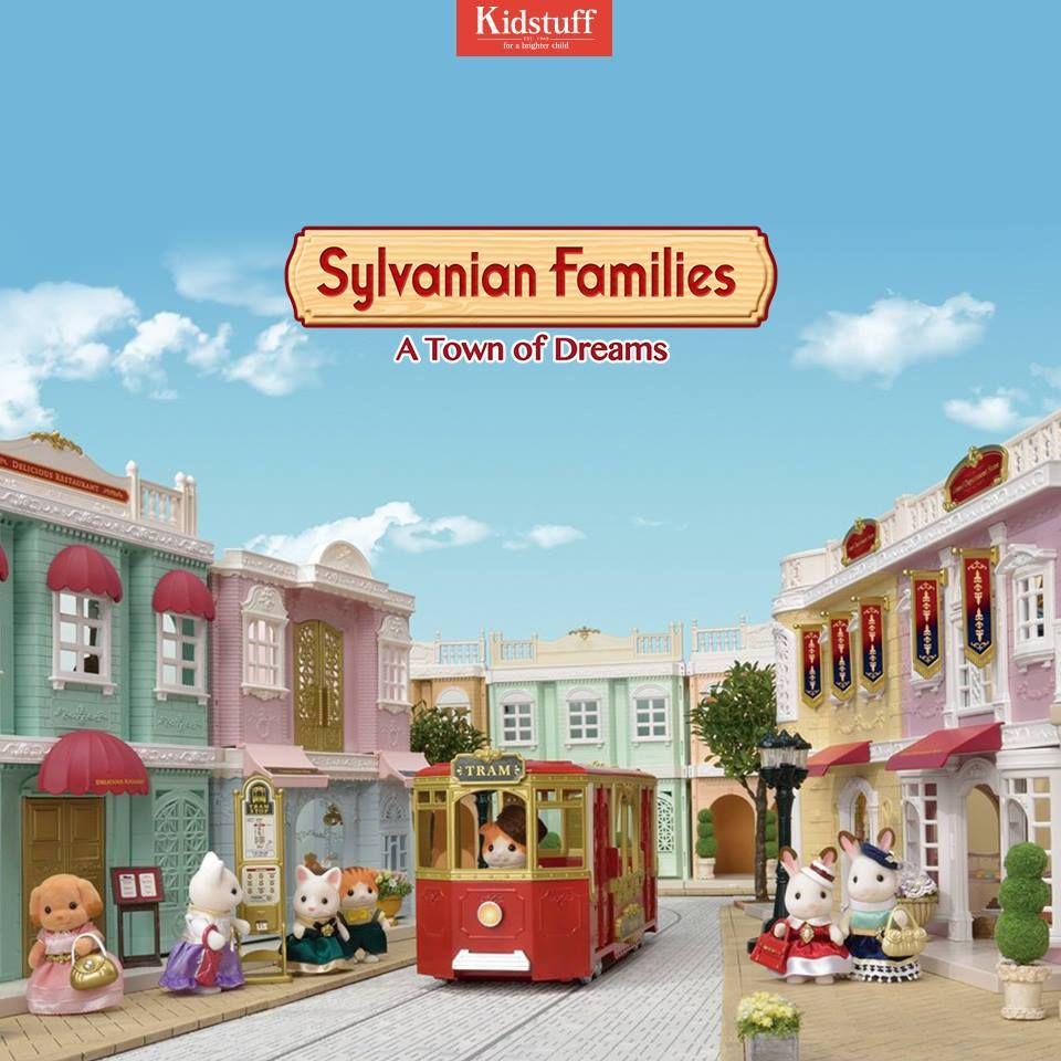 Kidstuff - Sydney Convenience