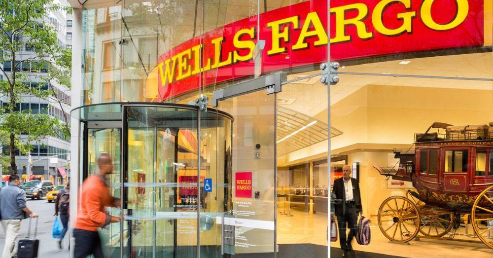 Wells Fargo Bank - Miami Fantastic!