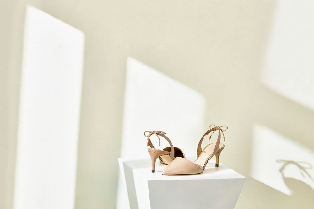 Charles & Keith - Lahore Informative