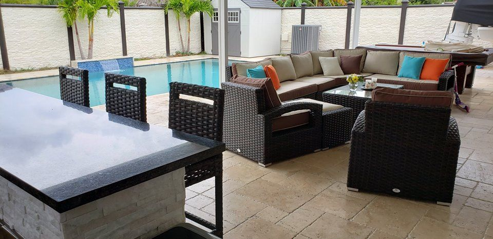 Outdoor Patio Emporium - Hialeah Regulations