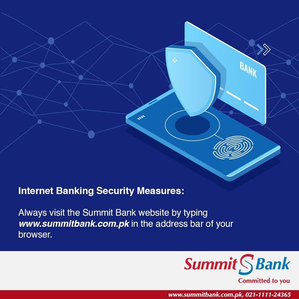 Summit Bank Ltd - Lahore Affordability