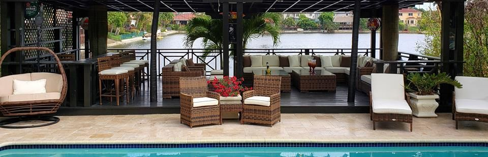 Outdoor Patio Emporium - Hialeah Wheelchairs