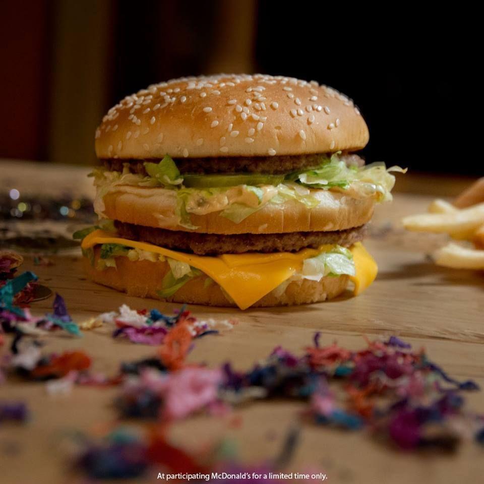 McDonald's Swanston & Lonsdale - Melbourne Webpagedepot