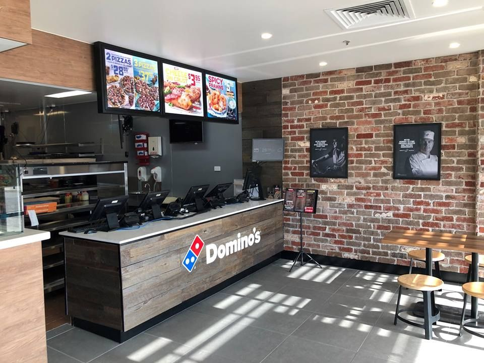 Domino's Pizza Lonsdale St - Melbourne Accessibility