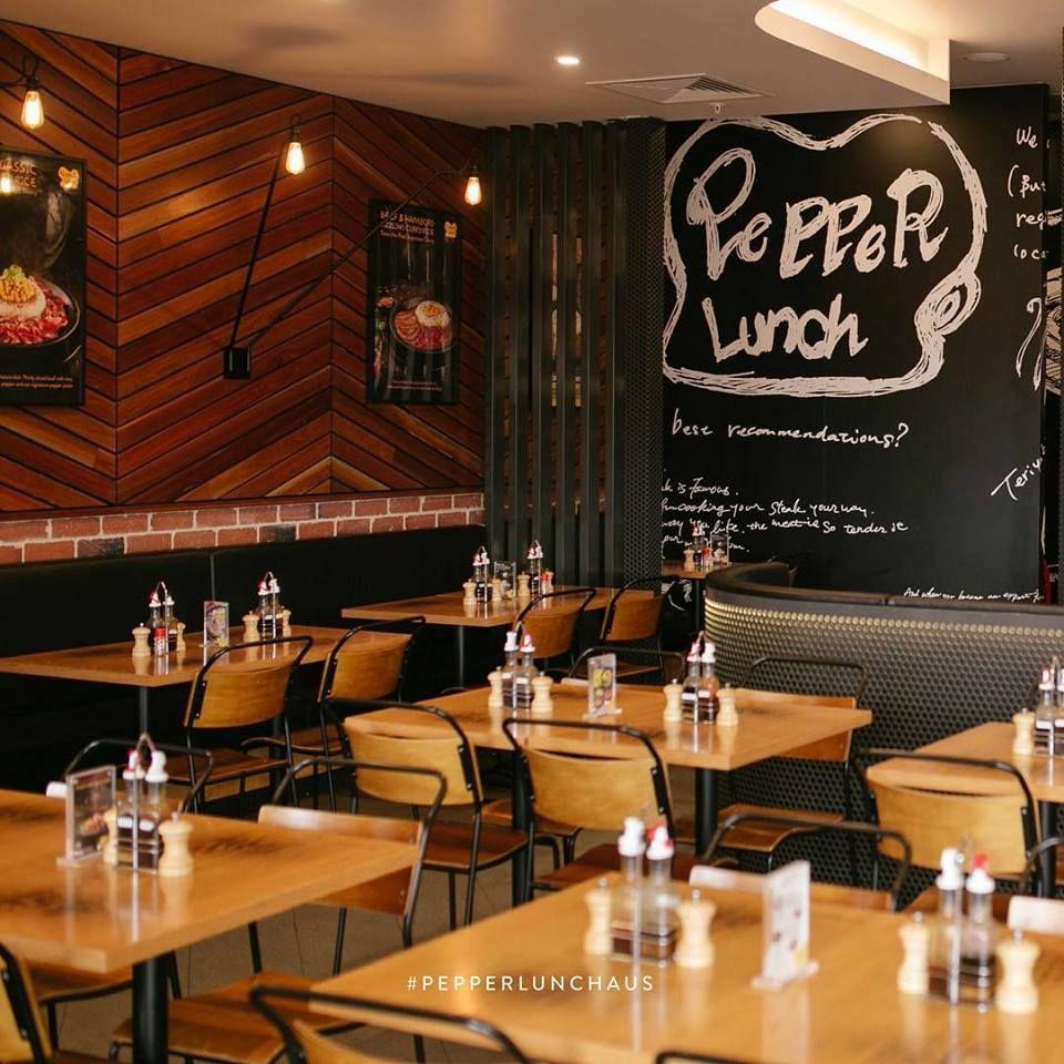 Pepper Lunch Elizabeth - Melbourne Informative