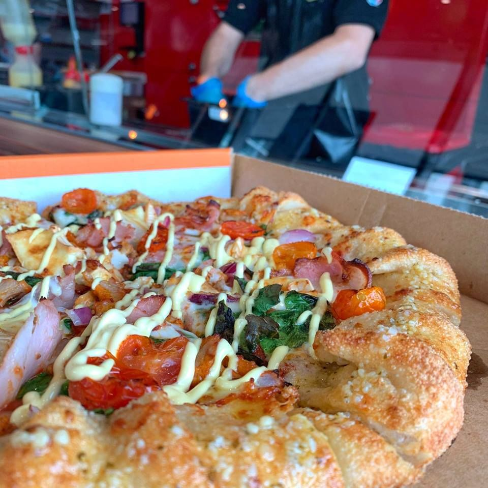Domino's Pizza Lonsdale St - Melbourne Affordability