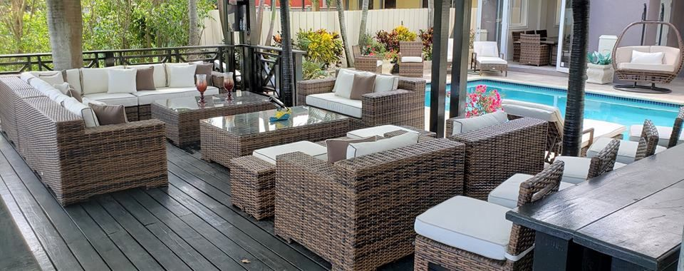 Outdoor Patio Emporium - Hialeah Information