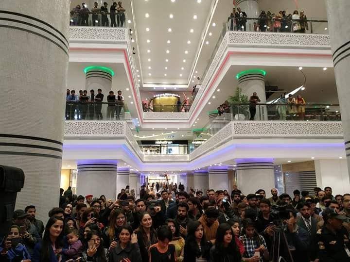 Cinepax - Lahore Webpagedepot