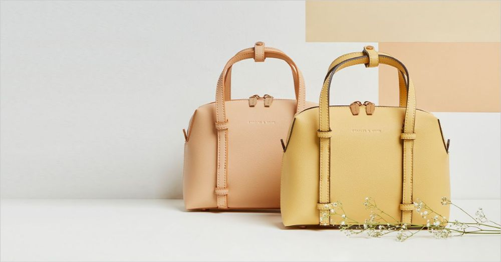 Charles & Keith - Lahore Information