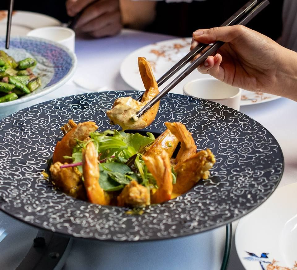 Secret Kitchen CBD - Melbourne Traditionally